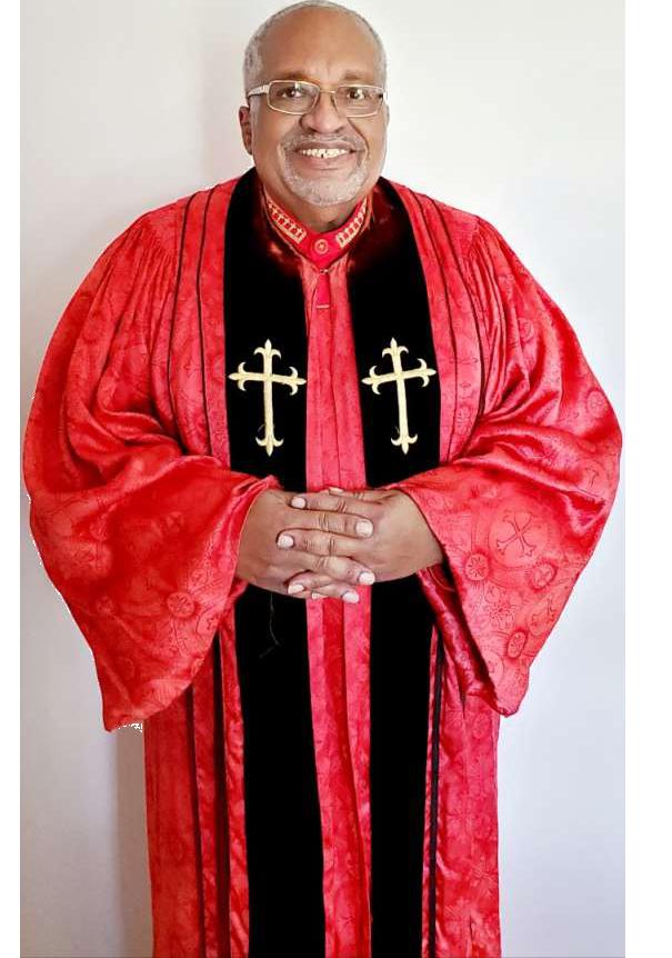 pastor fowler