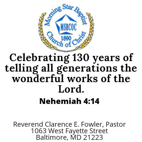 130th celebration
